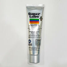 SUPER LUBE 21030 Synthetic Grease Multi Purpose Lubricant 85g (3oz) Tube PTFE