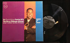 Dizzy Gillespie Quintet-Electrifying Evening With-Verve 8401-STEREO