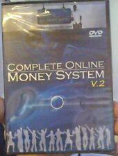 complete online money sytem v.2 dvd robsreports.com