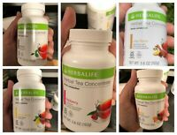 HERBALIFE TEA 3.6 Oz Big Size - Different Flavors *Fast Shipping