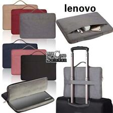 "Laptop sleeve Case Carry Bag Pouch For Various 12"" 12.5"" LENOVO Ideapad ThinkPad"