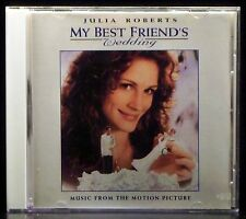 My Best Friend's Wedding [Soundtrack] (CD, 1997 Sony) Music From The Movie
