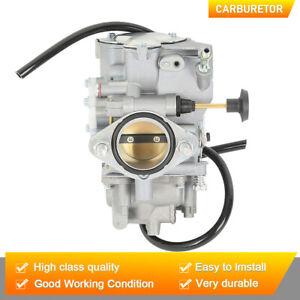 Carburetter Carb Fit For Yamaha Big Bear 350 YFM350FW 4x4 WARRIOR YFM350 87-04