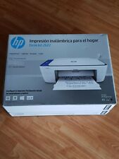 HP Deskjet 2622 All in One Compact Printer Scanner And Copier
