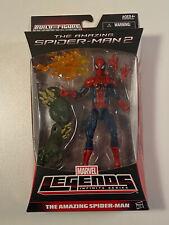 Marvel Legends Infinite Series The Amazing Spider-Man 2 Green Goblin Baf 2013