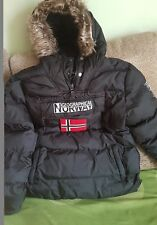 Chaqueta Anorak Geographical Norway Talla XL