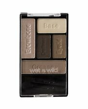 wet n wild Color Icon Eye Shadow Palette, Bare and Beautiful
