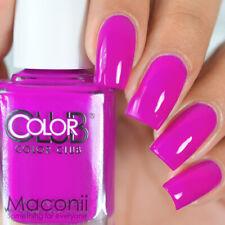Color Club Nail Lacquer/Polish - Mrs. Robinson (15ml)
