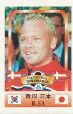 053 STIG TOFTING DENMARK # BOLTON WANDERERS CARD WORLD CUP 2002 REYAUCA