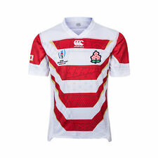 Maillot Homme Coupe du Monde Rugby XV 2019 équipe pays JAPON Neuf avec Emballage