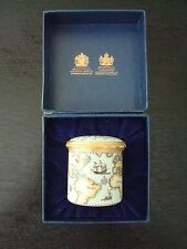 Halcyon Days Enamels by Appt. to H.M. Queen Elizabeth, the Queen Mother Vintage