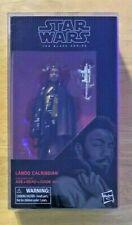 Star Wars Black Series 6 Inch # 65 Lando Calrissian