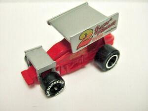 RARE Matchbox RESIN Prototype  SuperFast MB34 (MI-208) Sprint Racer  << 2 >>