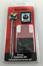 Punteros y stylus negros para consolas de videojuegos