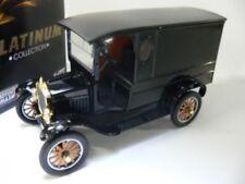 1/24 Motor Max Ford Model T Paddy Wagon 1925 schwarz 79316