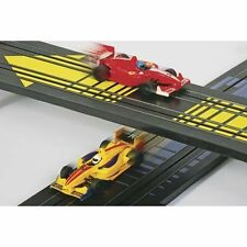 AFX Infinity Raceway HO Slot Car Race Set Formula F1 Mega G Tri-power 21026