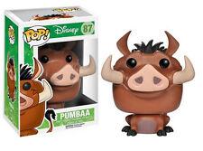 Funko POP! Vinyl Figure Disney - The Lion King - PUMBAA