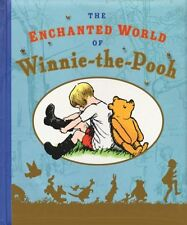 The Enchanted World of Winnie the Pooh