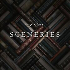 SYLVAN - SCENERIES 2 CD NEW+