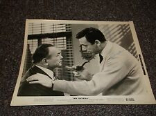 Yves Montand (1921-91) signed autograph vintage 1961 10x8 photo