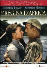 Dvd La Regina d'Africa - (Versione Restaurata)   ......NUOVO