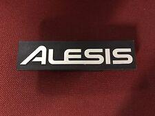 Alesis Electric Frame Rack Drum Kit Logo Brand Name Clip Clamp Bar Mount
