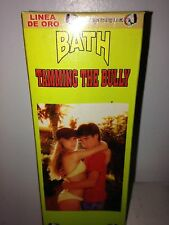 SPIRITUAL BATH AND SOAP COMBO PACK 8 FL OZ FOR TAMING THE BULLY (AMANZA GUAPO)