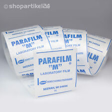 (1,59€/m) 500cm X 5cm PARAFILM M Verschlußfolie / Maskierfolie für Modellbau