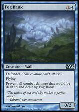 Banco di Nebbia - Fog Bank MTG MAGIC M13 Magic 2013 Ita