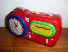 Radio réveil pour enfant Adolescent jeune  KID WAY
