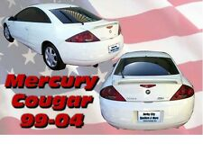 Mercury Cougar Factory Spoiler 99-04 PAINTED! Gold  NEW!