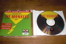 The Monkees - Best ZOUNDS I´m A Believer