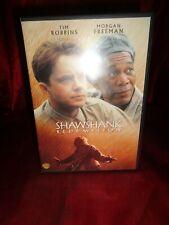 The Shawshank Redemption (DVD, 2007) Tim Robbins