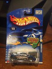 2002 Hot Wheels Speed Blaster #168