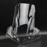 Heighten Windscreen Pare-brise For HONDA NC700X 12-13/NC750X 13-15