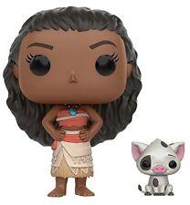 Disney Moana TV & Movie Character Toys