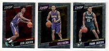 2017 18 Panini Retail Prestige Basketball RC ROOKIES SILVER MICRO ETCH YOU PICK