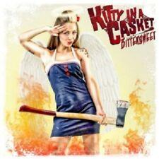 KITTY IN A CASKET - BITTERSWEET  CD NEU