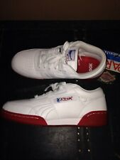 d09c529d NEW Reebok DGK Workout Low Shoes 10.5 Stevie Williams DC Supreme Vintage  Palace