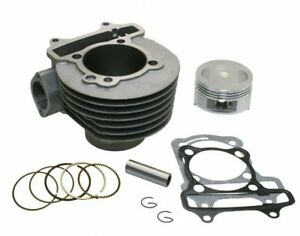 Universal Parts GY6 63mm Big Bore Cylinder Kit