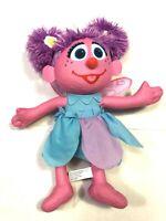 "Sesame Street 9""-11"" Plush - Elmo,Abby,Oscar The Grouch,Cookie Monter....Stuffed"