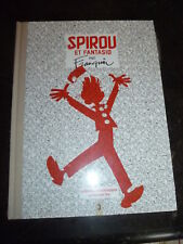 Franquin - Spirou & Fantasio - Intégrale 3 - Le Soir / Dupuis