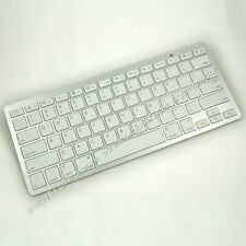Slim Wireless Bluetooth Keyboard for Samsung Galaxy S3 S4 S5 Note 2 3 Windows PC
