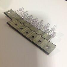 8x Dc Led For Mcintosh Mx134 Lettering Lamps Led Bulbs Lights