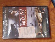 $$$ DVD Images de la Seconde Guerre Mondiale 1939-1945Mosquitos de la RAF