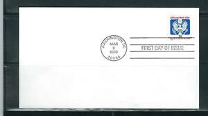 US SC # O160 Official Mail FDC. Ready For Cachet