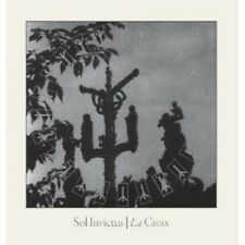 "SOL INVICTUS ""LA CROIX (RE-RELEASE+BONUS)"" CD NEW+"