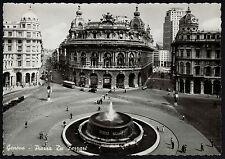 AD1012 Genova - Città - Piazza De Ferrari