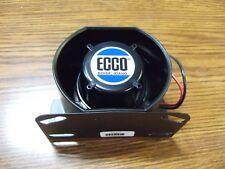 ECCO 810 BACKUP ALARM 12-36 VOLT 97dB Steel Body