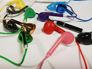 Earphones Headphones for Apple iPhone 6S Plus 6 5 5C 5S SE iPad Hands-free 3.5mm